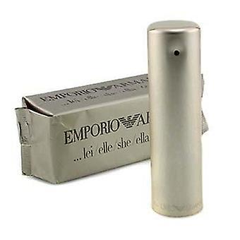 Emporio Armani Eau De Parfum Spray 100ml tai 3.4oz