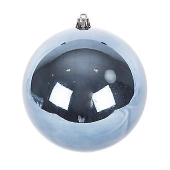 Single Winter Sky 14cm Shatterproof kerstboom kerstballen decoratie