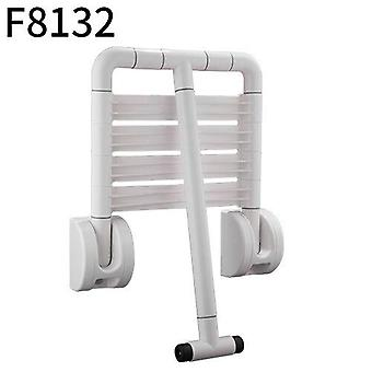 New Shower Chairs For Elderly Shower Seat, Wall Mounted Folding Stool- Toilet