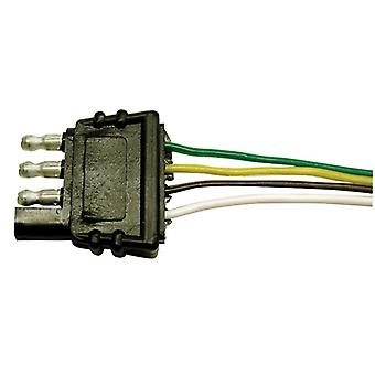 Peterson V5400A 4-Wire Trailer Connector