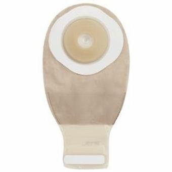 Bolsa de ostomia filtrada Convatec, Caixa Transparente de Abertura de Estoma de 10