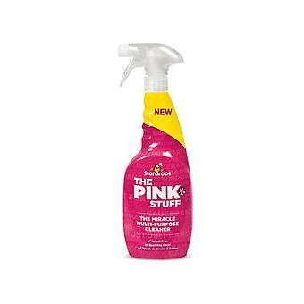 Stardrops Pink Stuff Multi Purpose Cleaner 750ml PIKC368125