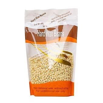 Hard Wax Pellet Waxing, Bikini, Face, Hair Removal Bean Men