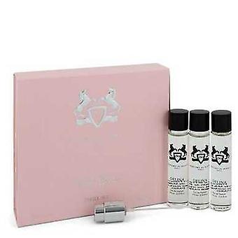 Delina By Parfums De Marly Three Eau De Parfum Spray Refills 3 X .34 Oz (women) V728-548024