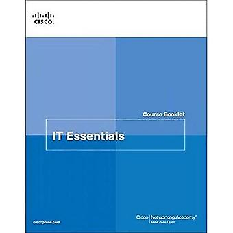 IT Essentials Course Booklet