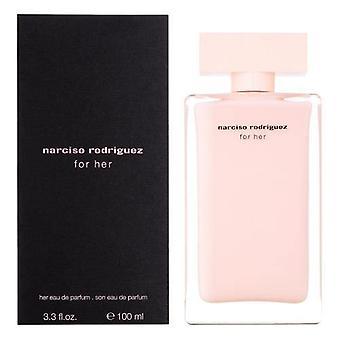 Narciso Rodriguez For Her Eau de perfume spray 100 ml