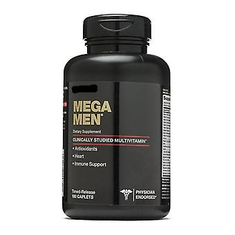 Mega Men Antioxidants Heart Immune Support Multi Vitamins