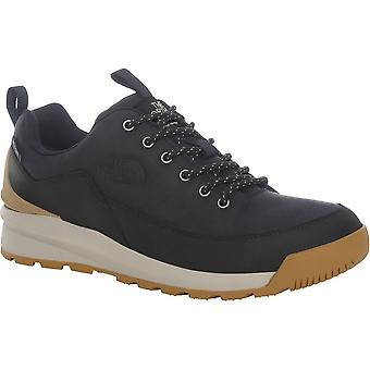 The North Face Backtoberkeley Low Waterproof T94OBSV54 trekking all year men shoes