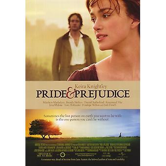 Pride & vaikuta elokuvan juliste tulosta (27 x 40)