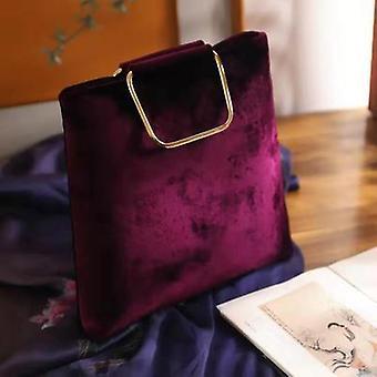 Vintage Cheongsam Women Bag