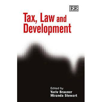 Tax Law and Development