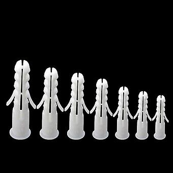 Plastic Wall Nails Plug-fastening & Mounting Anchor
