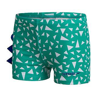 Speedo Boys Corey Croc Swim Shorts