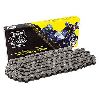 Motorcycle STD Chain 420-86 Csk Comp Only