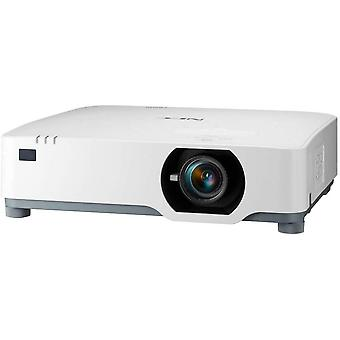 NEC PE455UL LCD Projector Wireless 4500 ANSI lumens 4K WUXGA 1920x1200