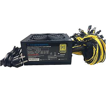 2000w Atx Mining Power Supply