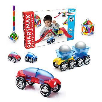 Smartmax - smx 502 | basic stunt cars