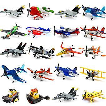 Eredeti Disney Pixar Planes Dusty Crophopper El Chupacabra Skipper Ripslinger