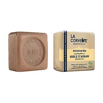 Gentle Soap Organic Argan Oil 100 g