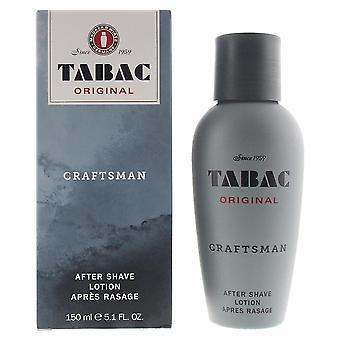 Tabac Craftsman After Shave Lotion 150ml Splash