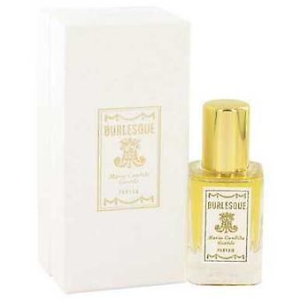 Burlesque By Maria Candida Gentile Pure Perfume 1 Oz (women) V728-518395