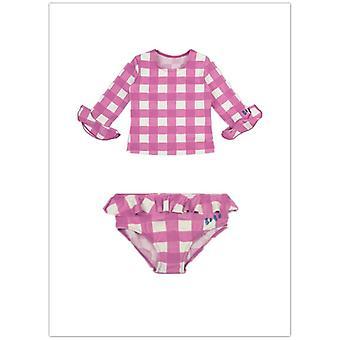 Bracelets d'été enfants Cute Printed Swimwear Maillot de bain