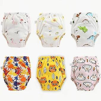 Waterproof Cloth Diapers Reusable