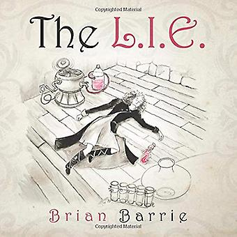The L.I.E. by Brian Barrie - 9780228808022 Book