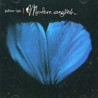 Modern English - Pillow Lips [CD] USA import