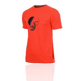 ASICS SOUKAI GRAPHIC Lauf T-Shirt