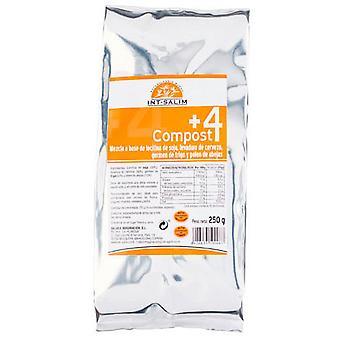 INT-SALIM Compost +4 250 gr