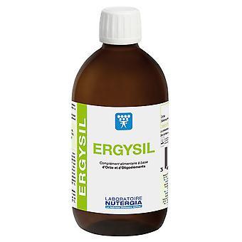 Nutergia Ergysil Organic Silica 500 ml
