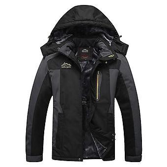 Super Warm Winter Skiing Jacket