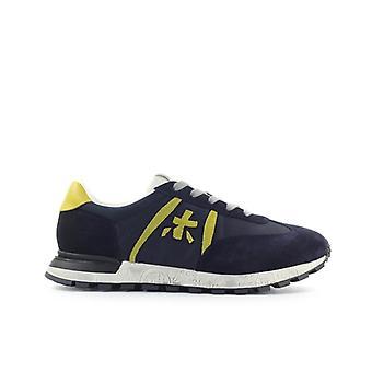 Premiata Johnlow 5065 Sneaker