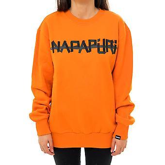 Sweat-shirt unisex napapijri boulon c np000iv7.a54