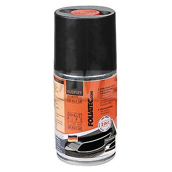 Sprayfärg Foliatec 2127 Silver Metal Gloss finish (250 ml)
