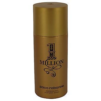 1 miljoona tekijältä Paco Rabanne Deodorant Spray 5 oz