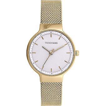 Trendy Kiss - Wristwatch - Women - Clémence - TMG10121-01