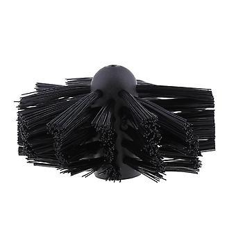 Head Durable Nylon Cleaning Brush