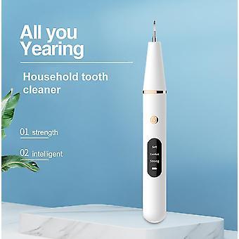 Dental Calculus Remover elektrische Tartar Zahnfleck Entfernung Haushalt Dental Scaler| Oral-Irrigatoren