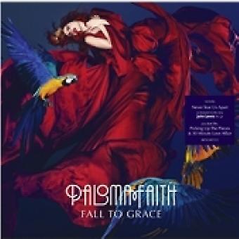 Paloma Faith Fall To Grace CD