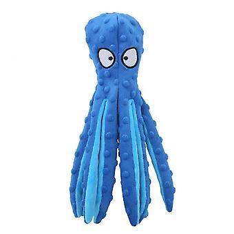 Legs Octopus Soft Stuffed Plush Dog