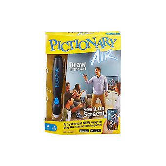 Pictionary Air Spil