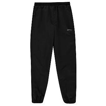 Slazenger Closed Hem Woven Pants Juniors