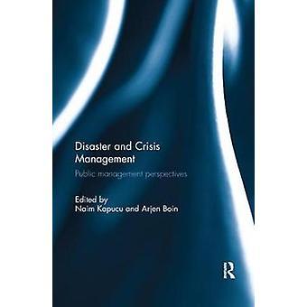 災害・危機管理