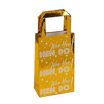 Woo Hoo Hen Do - Party Bags