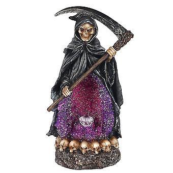 Incense grim reaper backflow incense burner
