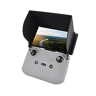Mavic Mini 2 Sun Hood Sunshade For Dji Mini 2/dji Air 2s /mavic Air 2 Controller Accessories For 4.7-5.5 Inch Smartphone Screen