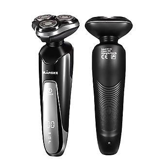 Three-head Shaver Electric Razor