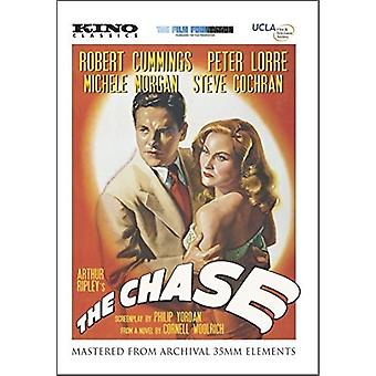Chase (1946) [DVD] USA import